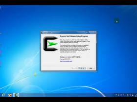 【高清视频!】win7系统Cygwin安装教程及常用工具安装使用教程