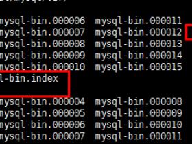 CentOS6.5系统下lnmp1.2下面提示ERROR! MySQL is not running, but lock file (/var/lock/subsys/mysql) exists