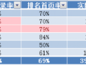 【GoGo闯】SEO的标准化流程