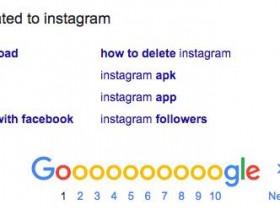 通过Google挖掘细分市场的一个案例