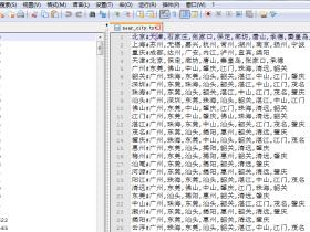 shell数组使用方法实例记录