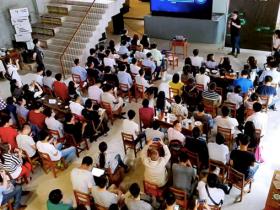 【2017MADcon】百度站长平台召开百度之夜会议:打造良性搜索生态