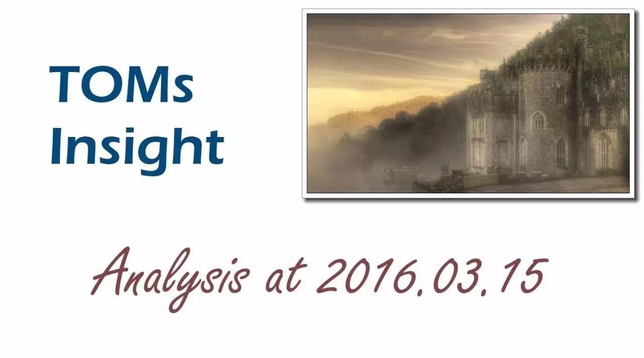【TOMsInsight】争夺或泛滥:互联网信息流背后