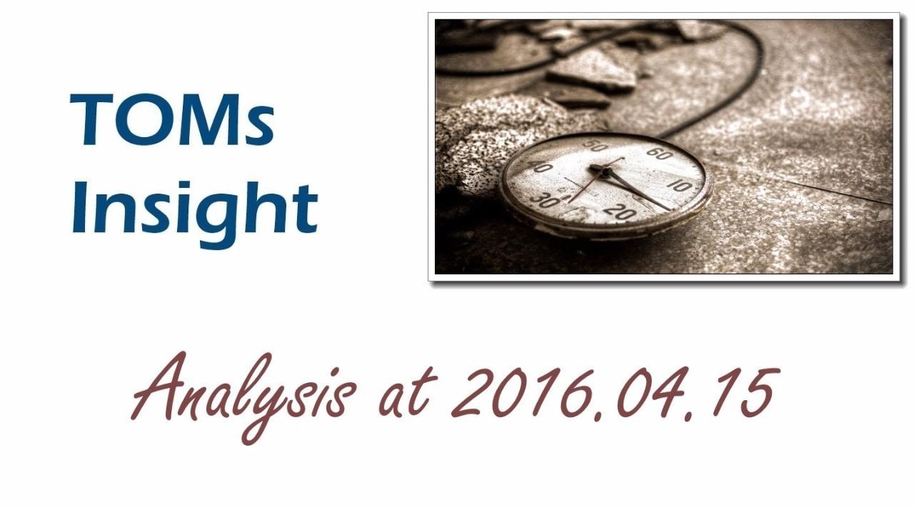 【TOMsInsight】碎片化信息的价值:懒惰与慰藉