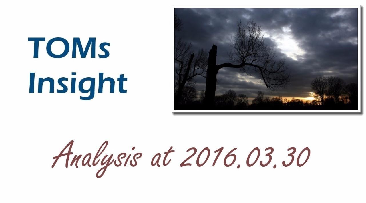 【TOMsInsight】数据生态链:魔鬼手中的双刃剑