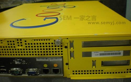 【国平:SEM一家之言】利用Google Search Appliance 服务器做SEO