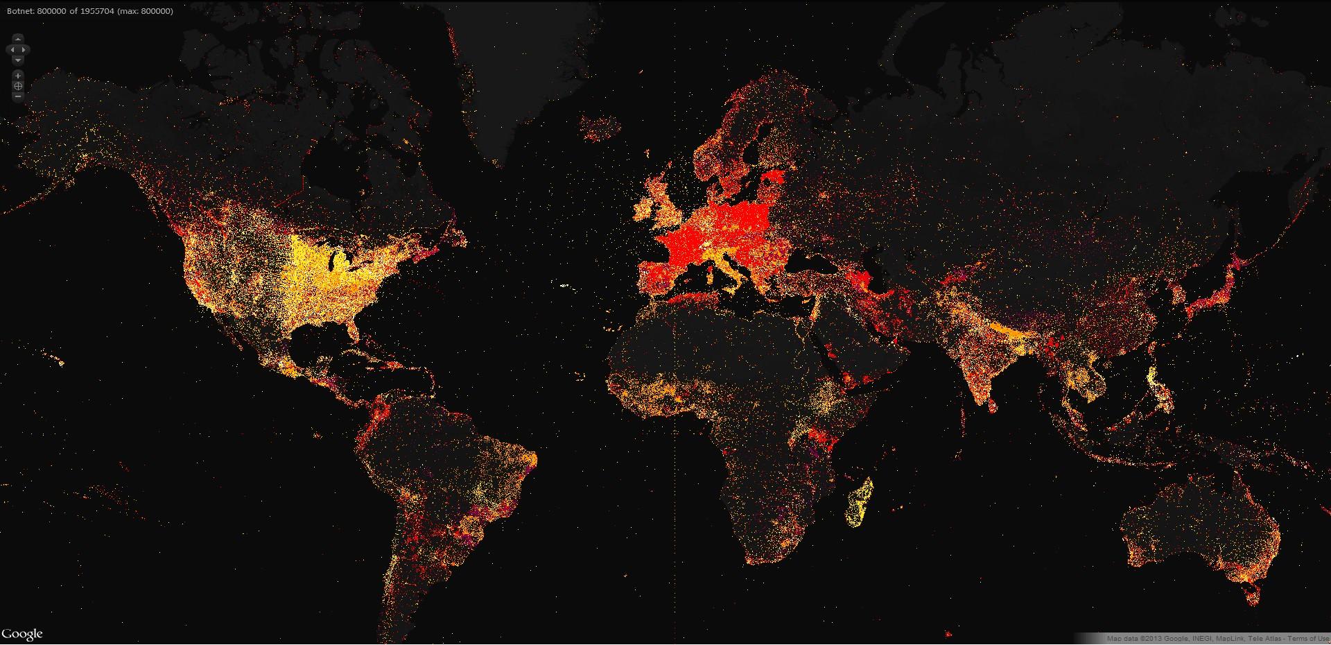 道哥:中国黑客传说:游走在黑暗中的精灵