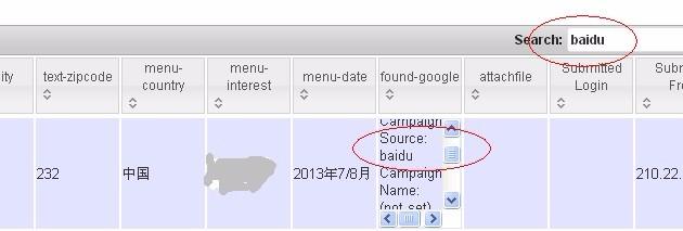 Stephen的SEM博客 » 巧借Google analytics的cookie信息将在线营销渠道转换来源记录到CRM数据库