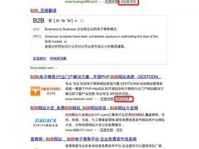 乔向阳:SEO学习之路:搜索结果页优化技巧,让点击和排名自然上涨